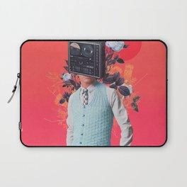 Phonohead Laptop Sleeve