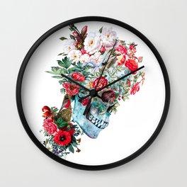 Momento Mori RPE Wall Clock