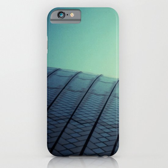 Opera House iPhone & iPod Case