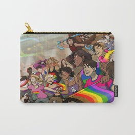 PRIDE 2018 Carry-All Pouch
