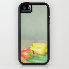 Tulips Adventure Case iPhone (5, 5s)
