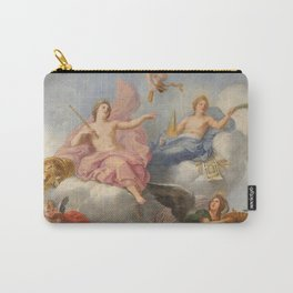 Classical Figures Carry-All Pouch