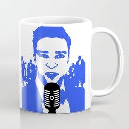 JT Coffee Mug