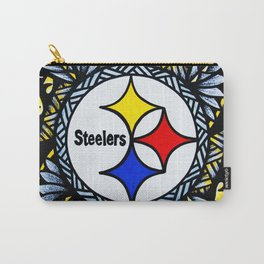 New Tribal Steelers Carry-All Pouch