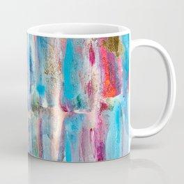 Sweet Sugarcane with Gold Coffee Mug