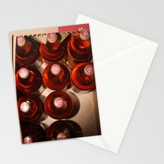 BOX OF E. Stationery Cards