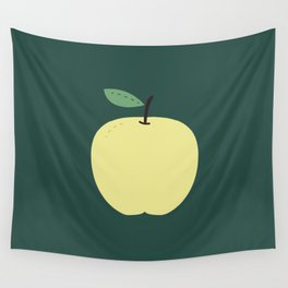 Apple 18 Wall Tapestry