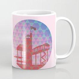 Montreal - Biosphere Coffee Mug