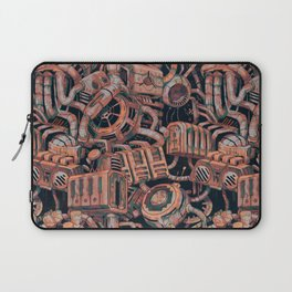 Forgotten Machines Laptop Sleeve