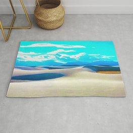 White Sands Rug