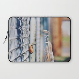 Man by the Sea Laptop Sleeve