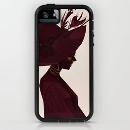 Witch's Hat iPhone Case