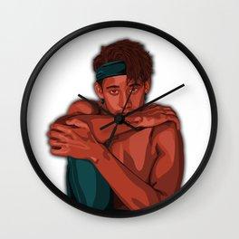 Keiynan Lonsdale Wall Clock