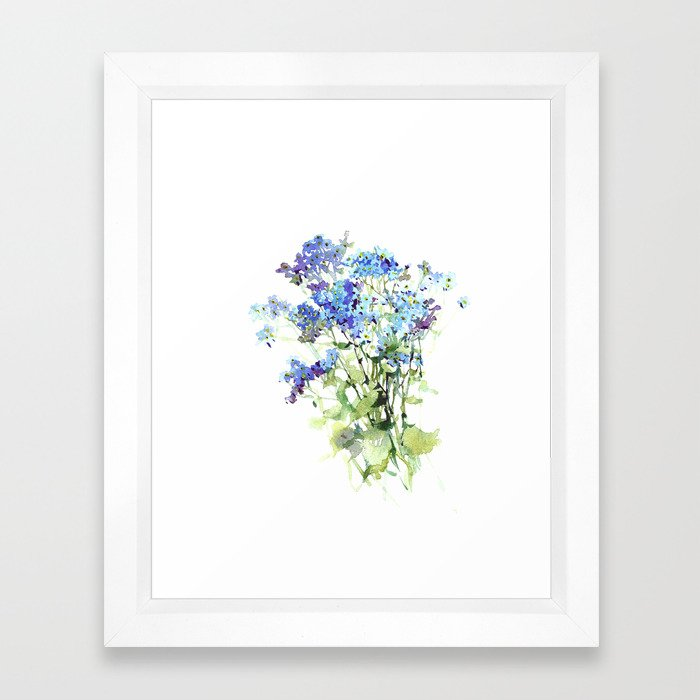Beste Framing Aquarelle Ideen - Benutzerdefinierte Bilderrahmen ...