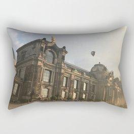 Dresden I Rectangular Pillow