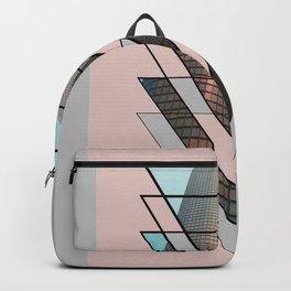 Compression Backpack