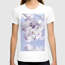 Spring 297 sakura T-shirt