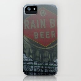 Grain Belt iPhone Case