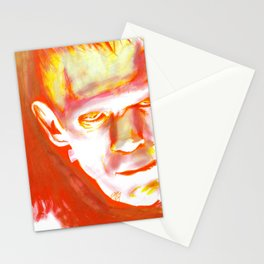 Frankenstein, What Eternity Is Stationery Cards