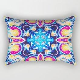 Moroccan Rectangular Pillow