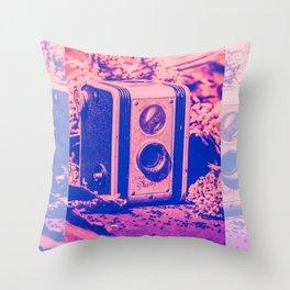 Duaflex Photo  Throw Pillow