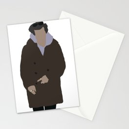 Comfy Harry Stationery Cards