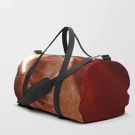 Amazing Antelope Canyon Duffle Bag