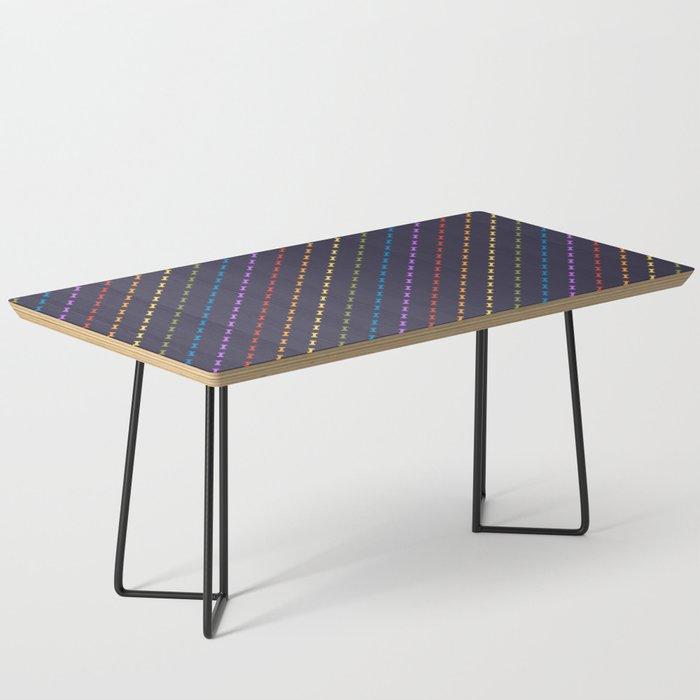 Rainbones Coffee Table