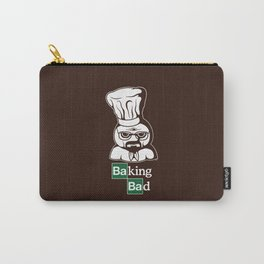 Baking Bad Carry-All Pouch