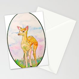 FAWN Stationery Cards