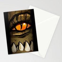 Reptlazer's Eye Stationery Cards