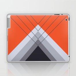 Iglu Flame Laptop & iPad Skin