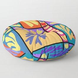 Montisse No. 1 Floor Pillow