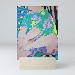 Shrimp Toast Mini Art Print
