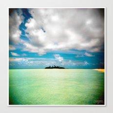 Maldives 01 01 Canvas Print