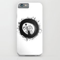 Earth iPhone 6s Slim Case