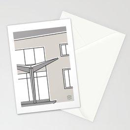 Villa Planchart -Detail- Stationery Cards