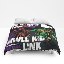 Epic Fight 8 Comforters