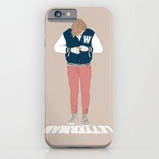 Letterman iPhone 6s Slim Case