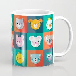 PET PARADE Coffee Mug