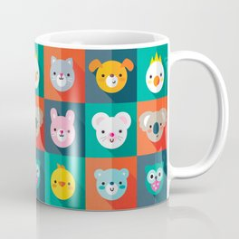 PET PARADE Coffee Mug