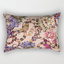 Dangers in the Forest VI Rectangular Pillow