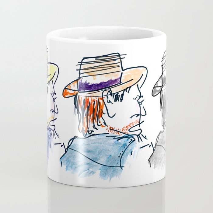 Scott Nolan Coffee Mug