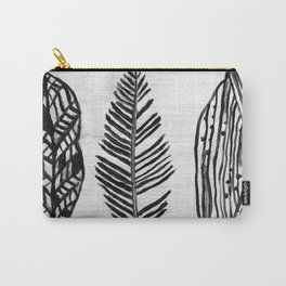 Feather Trio Carry-All Pouch