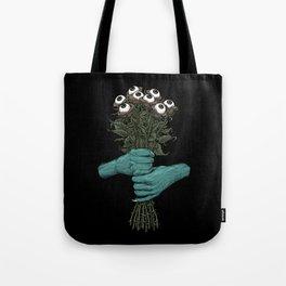 Winya No. 123 Tote Bag