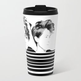 Tegan & Sara Travel Mug