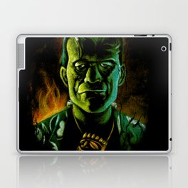 Party Monster Laptop & iPad Skin