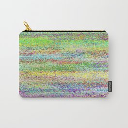 Flower Season Carry-All Pouch