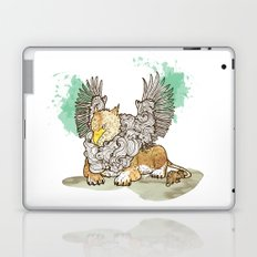 Griffin Laptop & iPad Skin