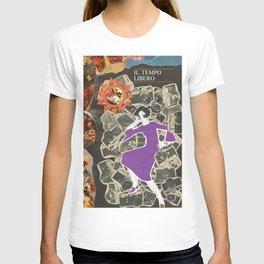Il Tempo Libero (Spare Time) T-shirt